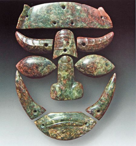 148 best images about China,8500–2070 BC,Neolithic&Emperor ...