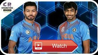 hardik pandya vs jasprit bumrah rap battle  india vs srilanka rohit sharma virat kohli century drs partnership top best catches of yuvraj singh best innings ch