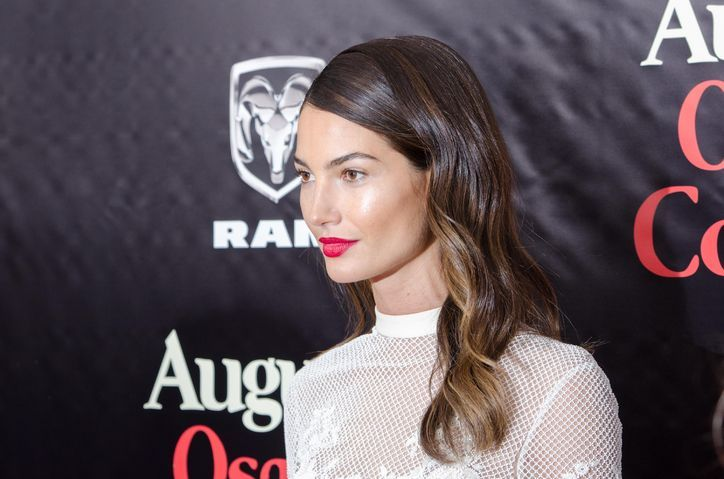 Beauty Superlatives: We High-Five Celebs Who Nailed the Hottest Hair and Makeup Trends of 2014