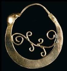 Resultado de imagen para joyeria medieval