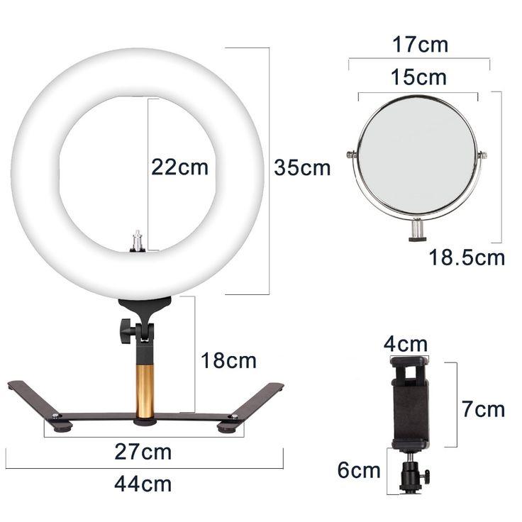 How do i measure o rings
