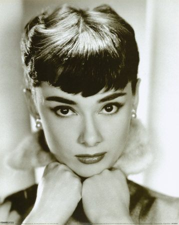 'There is not a woman alive who does not dream of looking like Audrey Hepburn.' - Hubert De Givenchy
