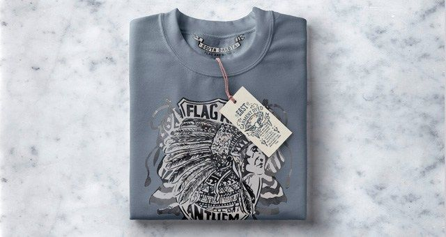 Free Folded Sweatshirt Mockup - http://freebiesjedi.com/2016/10/free-folded-sweatshirt-mockup/