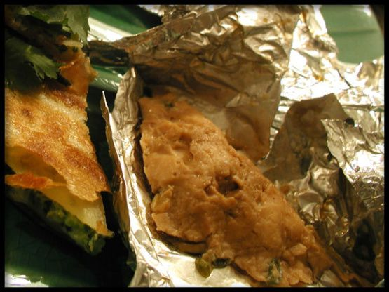 Foil Wrapped Chicken - Baked Or Fried Recipe - Chinese.Food.com