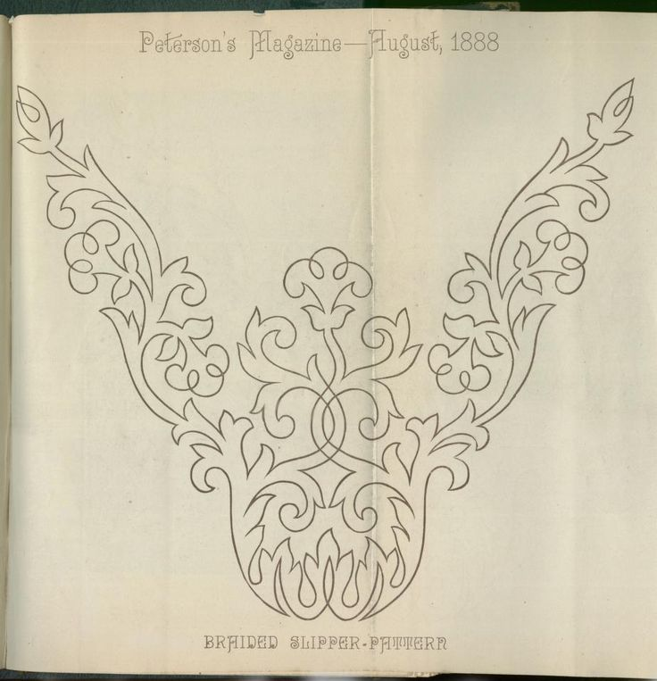 Peterson's Magazine July to December 1888 [Fash...