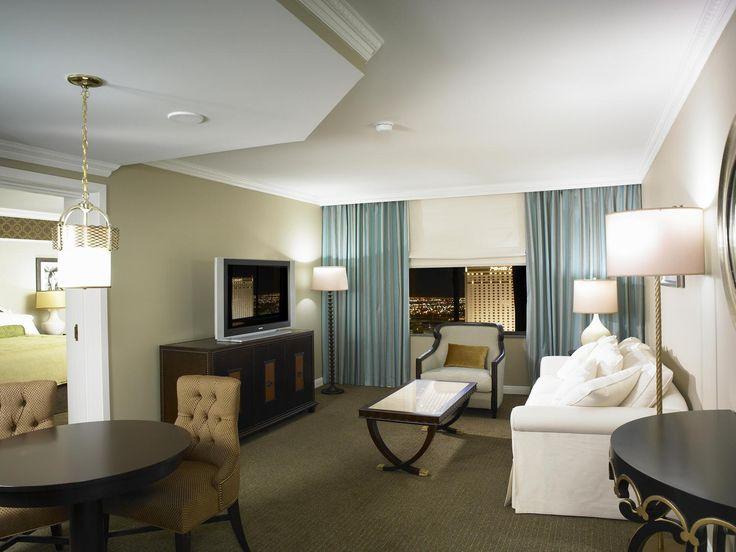 Excalibur hotel las vegas hotel rooms pinterest - Las vegas cheap suites two bedroom ...