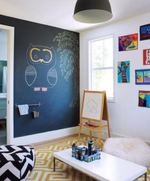 Love this kids room!!