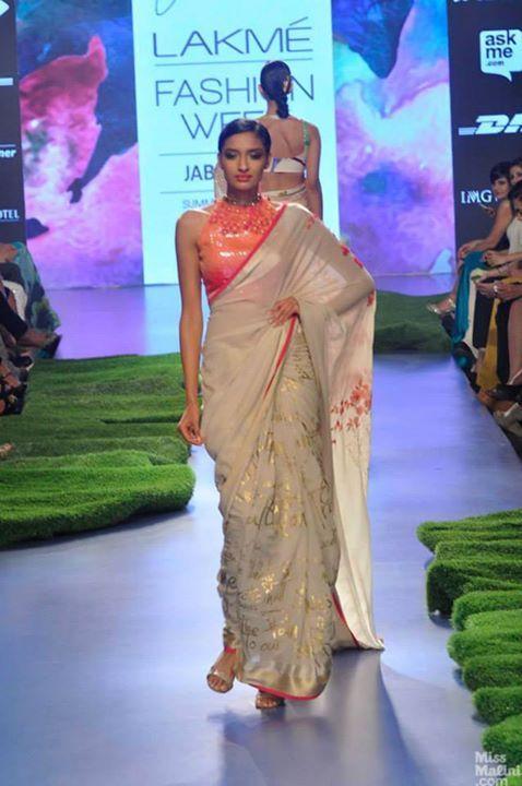 Gauri Khan for Satya Paul.
