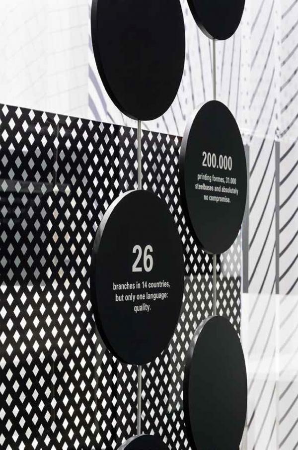 die besten 25 werbetechnik ideen auf pinterest. Black Bedroom Furniture Sets. Home Design Ideas