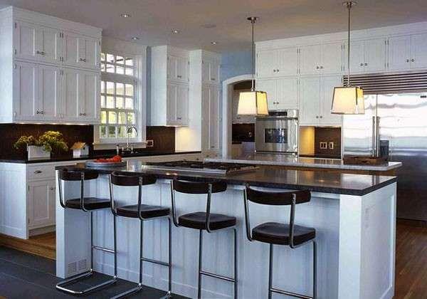 Le cucine di design più belle del mondo - Cottage anni 30 | Belle