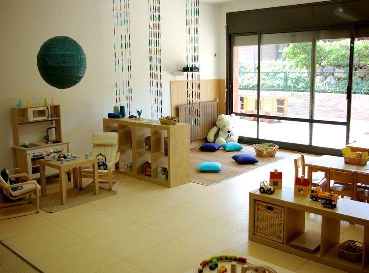 design y asesoramiento espacios educativos