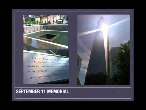 Great Sept 11 video for kids - gives an explanation of events, talks about the 9/11 Memorial, and talks about heroes (emergency responders)