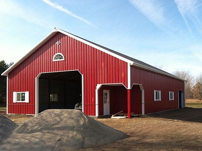 Garages Astro Buildingsastro Buildings Pole Barn Pole Buildings Garages