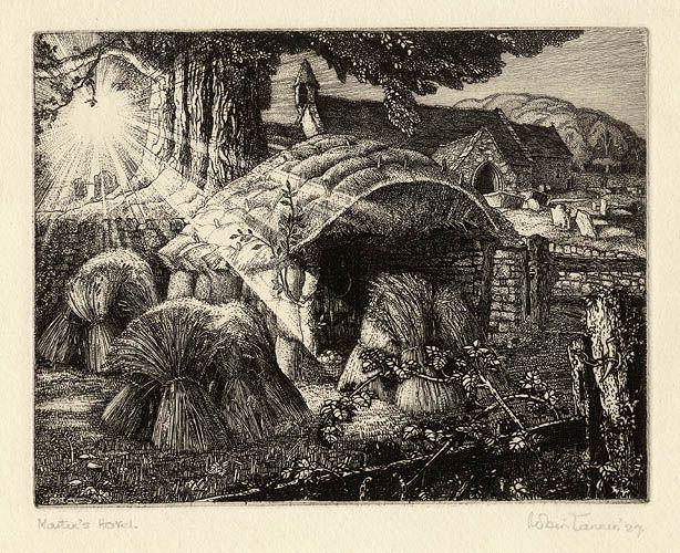 Robin Tanner - Martin's Hovel, 1927
