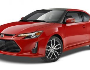 2014 Scion tC Unveiled at the New York Auto Show
