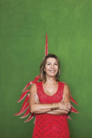 Maria Thérèse Arango - Promotora Cultural del Año
