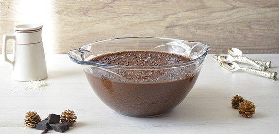 Mousse au Chocolat Noir - Coco & Fève Tonka