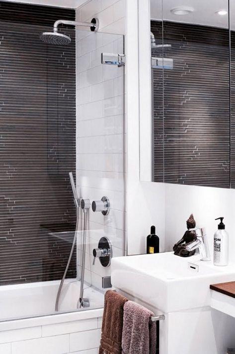11 best Masculine Bathrooms images on Pinterest | Bathroom ideas ...
