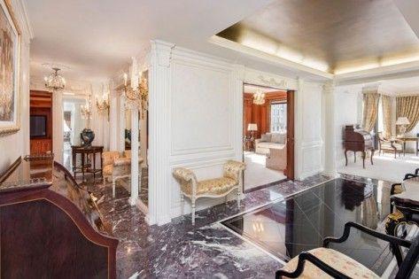 رونالدو يشتري شقة جديدة بـ 23 مليون دولار(صور)