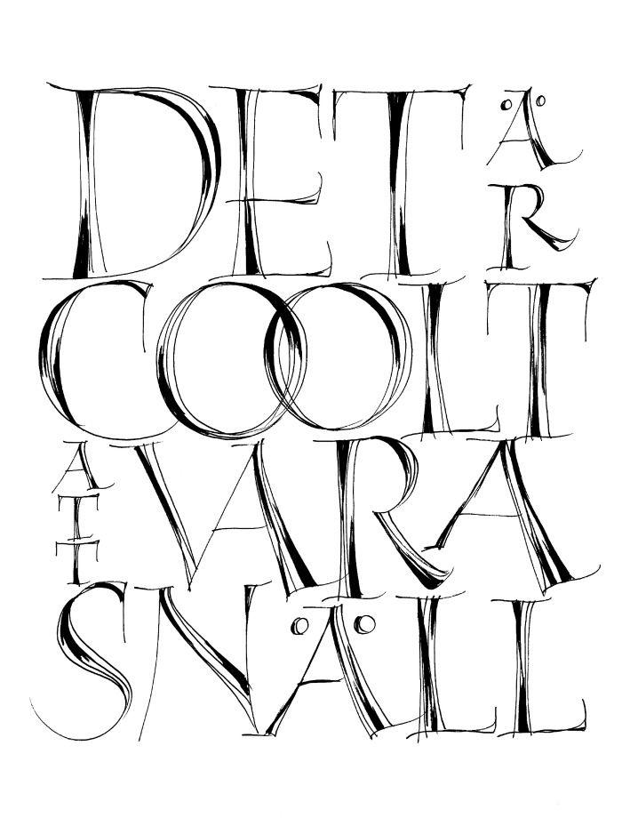 Ylva Skarp - Print – coolt