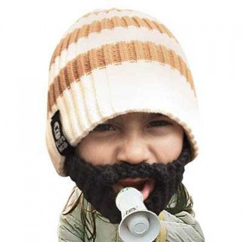 "Beard Hat ""Kid-Scruggler"""