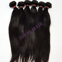 "1, 12""-30"" in stock 2, tangle free and no shedding 3, soft touch"