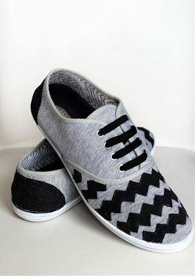 Ручной уголок: Обувка