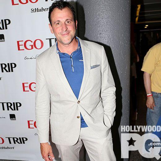 Denise Bombardier traite Patrick Huard de faux-cul | HollywoodPQ.com