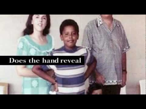 Dreams from My Real Father:  The Hand of Frank Marshall Davis #p2b #justsayin #CommonSenseQuestions