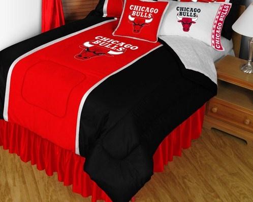 10 Best Sweet Bulls Stuff Images On Pinterest Chicago Bulls Nba Chicago Bulls And Sports Bedding