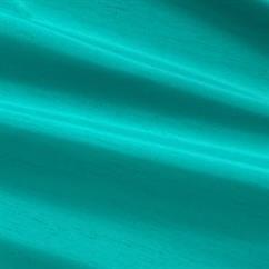 Teal Shantung Table Linen