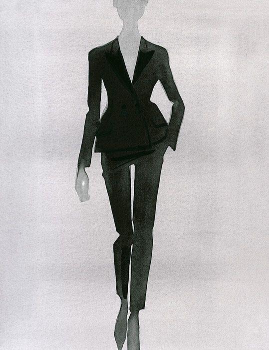 Dior by Mats Gustafson