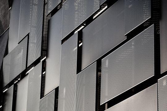 FOJAB arkitekter / P-huset Fullriggaren