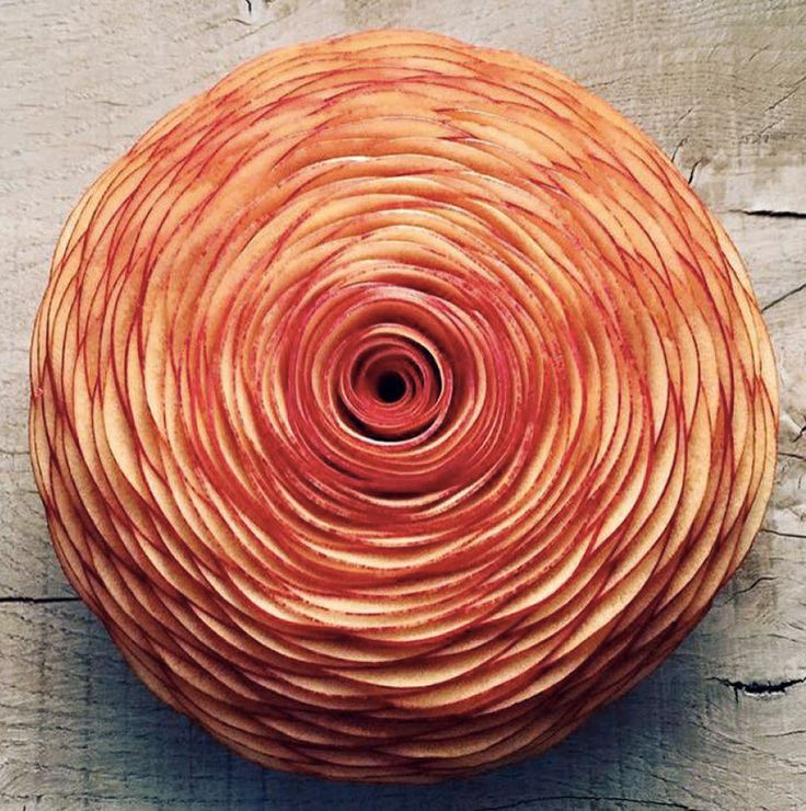 L'arte della pasticceria di Cédric Grolet - Rose Tart