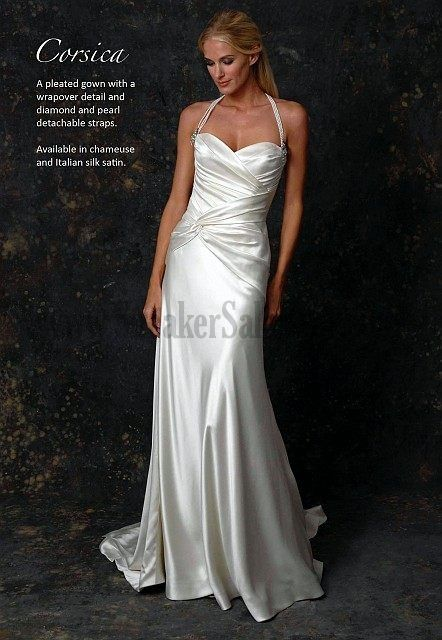 Creat Your Own Wedding Dresses