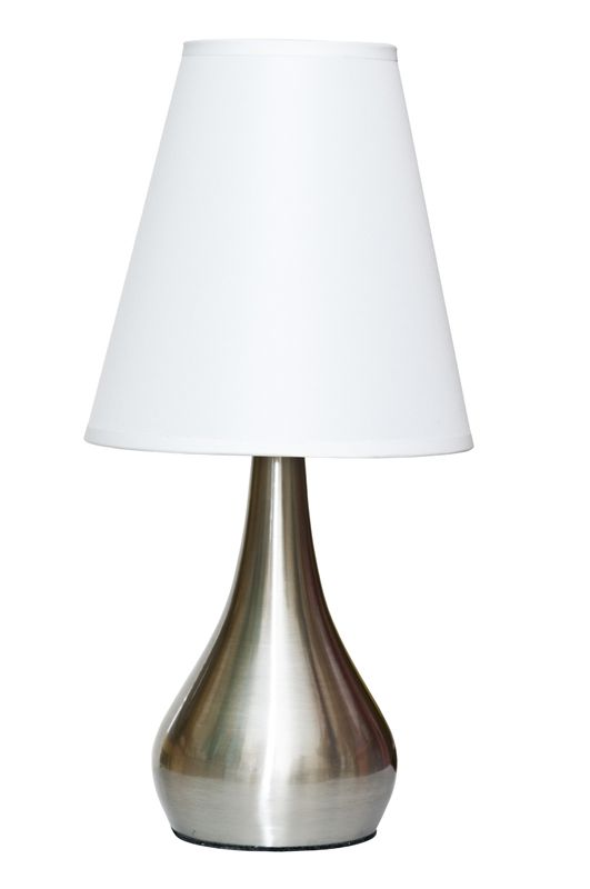 This Modern Lamp Would Look Perfect In Any Family Living Room And Give Off Just