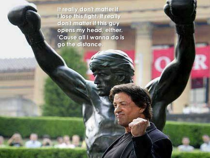 44 Best Images About Rocky Balboa On Pinterest