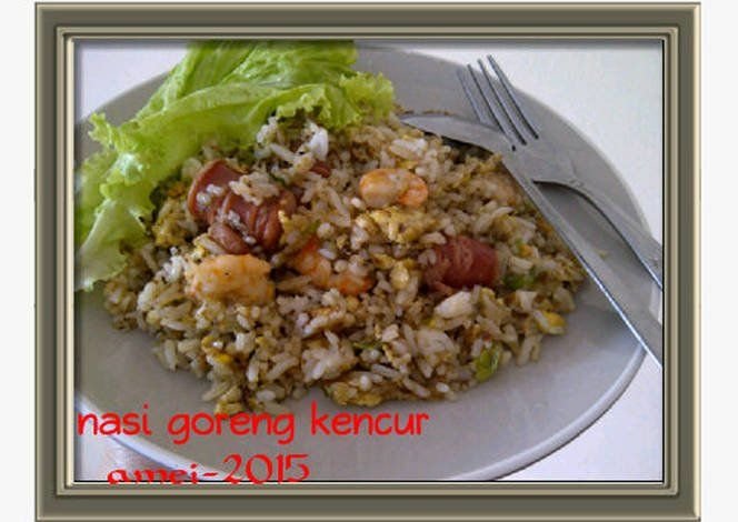 #RESEPhebring Nasgor kencur wangi dan yummy - https://t.co/FnqAllJXjK https://t.co/6mBgC1Yr7t