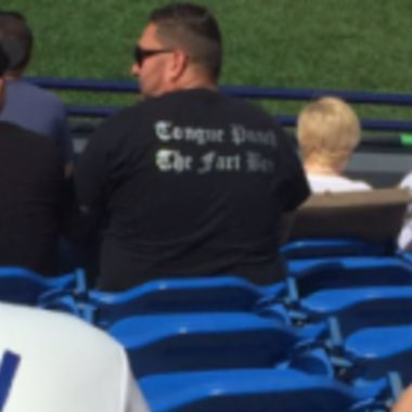 """Top Pick: The Most """"New Yorker Who Moved To Florida"""" Person Is At Today's Yankees/Mets Game #bestofweek"""
