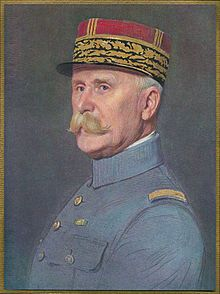 Philippe Pétain - Henri Philippe Benoni Omer Joseph Pétain (24 April 1856 – 23 July 1951), generally known as Philippe Pétain, Marshal Pétain (Maréchal Pétain or The Lion of Verdun), was a French general who reached the distinction of Marshal of France, and was later Chief of State of Vichy France (Chef de l'État Français), from 1940 to 1944.  On September 7, 1944, following the Allied invasion of France, Philippe Pétain and members of the Vichy government cabinet were relocated to Germany…