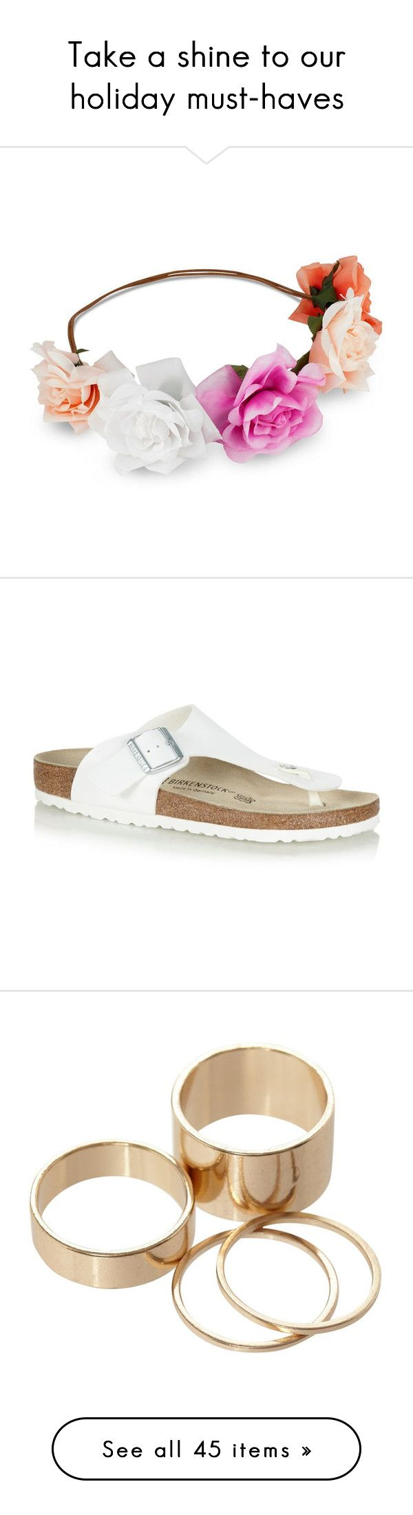 Black sandals debenhams -  Take A Shine To Our Holiday Must Haves By Debenhams Liked On