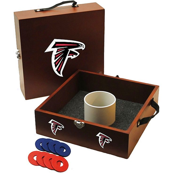 Wild Sports Atlanta Falcons Washer Toss Game - $55.99