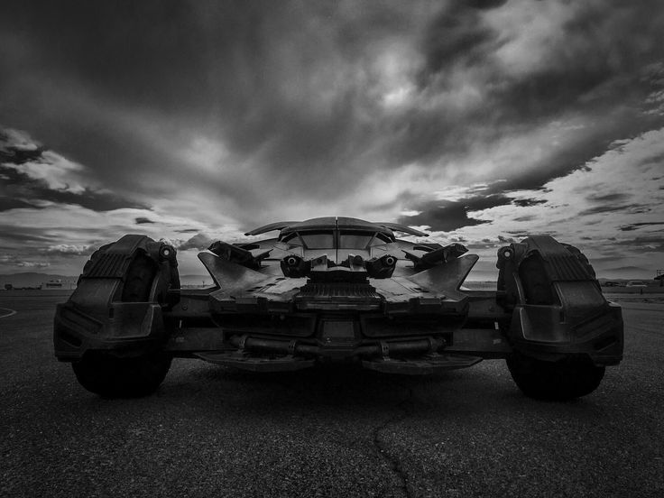 Best Bat Vehicles Images On Pinterest Batmobile - Brand new batmobile revealed awesome