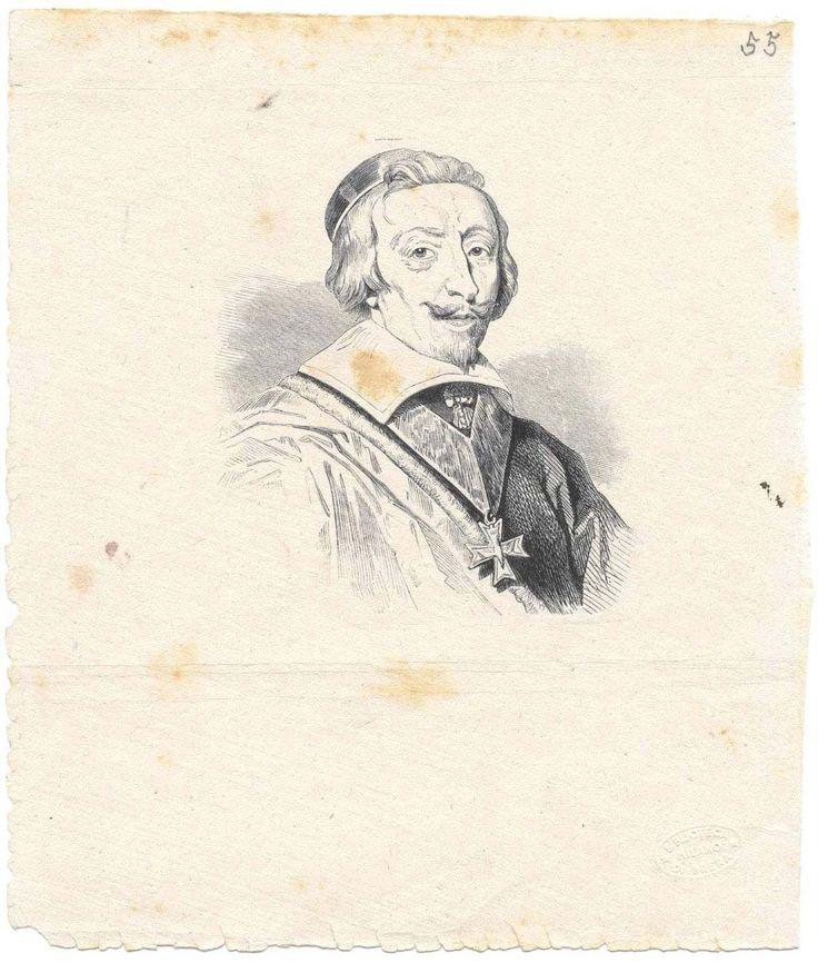 """Immagini manzoniane: bozze delle illustrazioni  per l'edizione de """"I Promessi sposi"""" del 1840 / n. 055"""