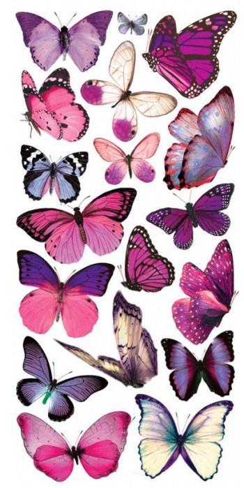 Imprimolandia: Stickers variados                                                                                                                                                      Más