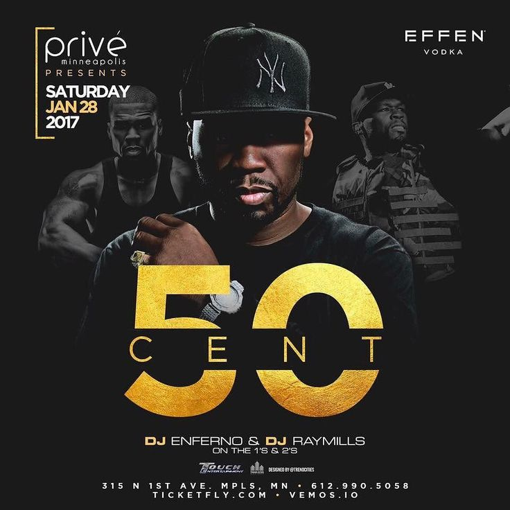 @privempls_ Privé Saturdays we are here every Saturday!!! Catch us tomorrow  as we go live with the man of #Power 50 Cent for the EFFEN Vodka official after party !! Privé Saturdays  Privé Minneapolis