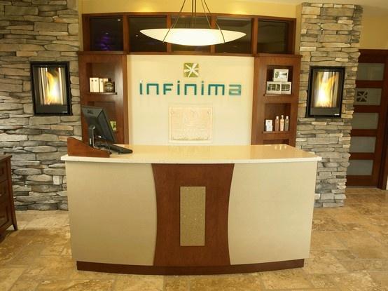 Bienvenue chez Infinima Le Spa Sens et Beauté