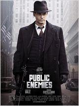 Public Enemies  Michael Mann 2009  Johnny DEPP !!!!! Marion COTILLARD!!!! américain