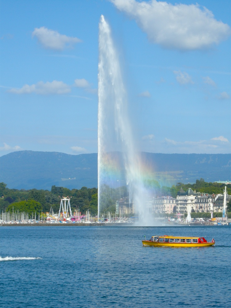 geneve, photos cannot do it justice!