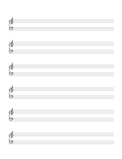19 best Music images on Pinterest Sheet music, Music notes and